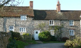 Farm Holiday Cottage situated on the Dorset Coast.