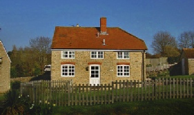 Dorset Holiday Cottage for 5 people.