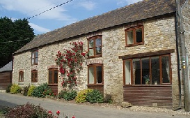 English Country Cottage for holiday.